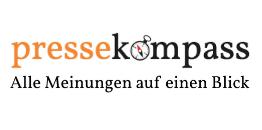 Logo Pressekompass